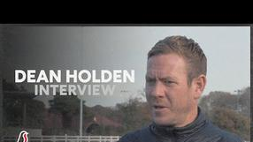 INTERVIEW | Dean Holden on preparations for trip to Cardiff