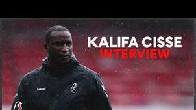 INTERVIEW | Kalifa Cisse talks returning to Bristol City, his start in football and much more!