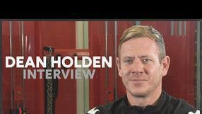 INTERVIEW | Holden targeting three points against Swansea City!