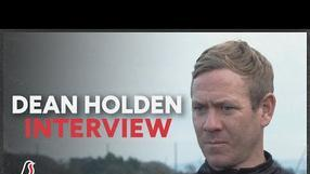 INTERVIEW | Dean Holden on City feel-good factor!
