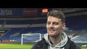 REACTION | Chris Martin buzzing with derby winner | Cardiff City 0-1 Bristol City