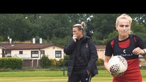 CITY WOMEN | Tanya Oxtoby on returning to pre-season