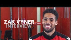 INTERVIEW | Zak Vyner ready for Swansea test