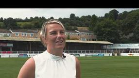 CITY WOMEN | Oxtoby on City taking a 'step in the right direction' in move to Twerton Park