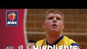 Matthew Bromley Memorial Game 2014 Highlights