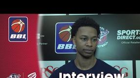 INTERVIEW: Perine and Streete reflect on making the BBL play-offs