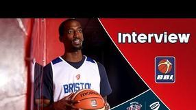Hameed Ali's First Interview With Bristol Flyers