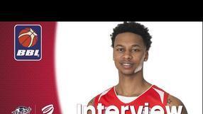 EXCLUSIVE: Bryquis Perine's first interview