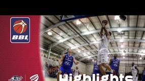 HIGHLIGHTS: Leicester Riders 83-54 Bristol Flyers