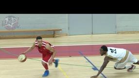 Bristol Academy Flyers Vs Medway Park Crusaders Highlights (EBL Division 1) 23/11/13
