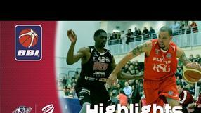 HIGHLIGHTS: Bristol Flyers 68-81 Leicester Riders