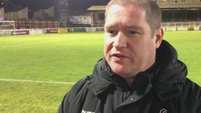 Beard praises Robins' togetherness