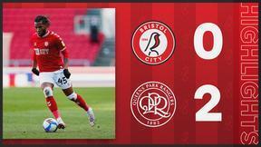 Bristol City 0-2 QPR