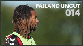 Failand Uncut 014: Finishing drill!