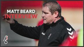 'We'll fight until the last kick of the ball' – Beard