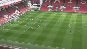 Bristol City U23s 1-2 Birmingham City U23s