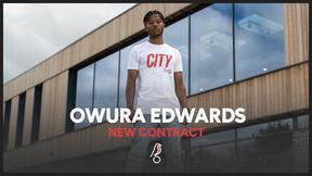 Edwards signs two-year deal