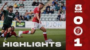 Plymouth Argyle 0-1 Bristol City