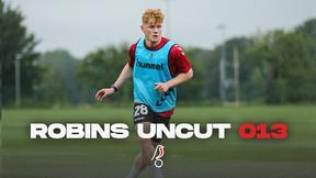 Preparing for away double header   Robins Uncut 013