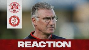 Pearson on Carabao Cup exit
