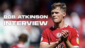 Atkinson on start to life at City