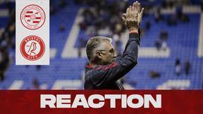 Pearson salutes squad effort