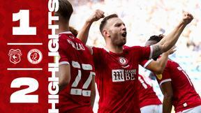 Cardiff City 1-2 Bristol City