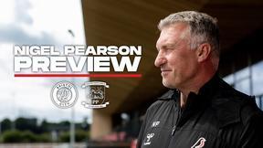 Pearson previews Preston test