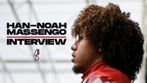 Massengo talks season so far
