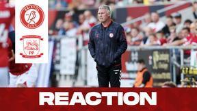 Pearson discusses Preston draw