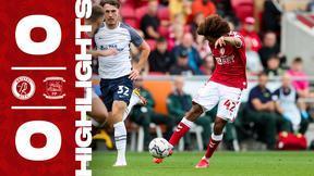 Bristol City 0-0 Preston North End
