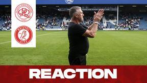 Pearson on away win