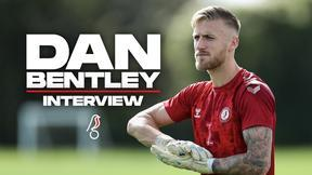 Bentley praises the squad's 'strong mentality'