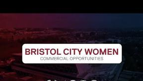 CITY WOMEN   2020/21 Commercial Opportunities