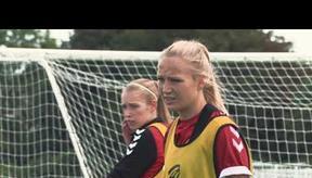 CITY WOMEN   Purfield ready for Chelsea test