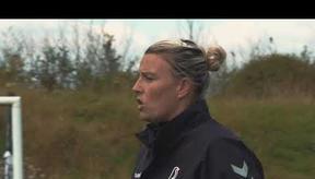 CITY WOMEN   Oxtoby previews Everton clash