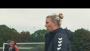 CITY WOMEN   Oxtoby impressed with squad's reaction over the international break