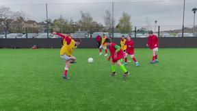 Bristol City Cerebral Palsy Football Team